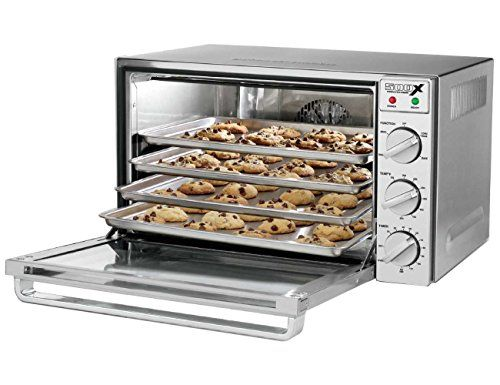 Waring Commercial Half Size Convection Toaster Oven You Can