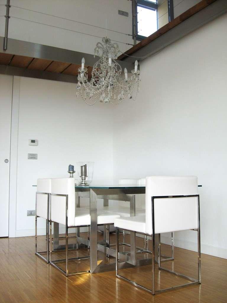 Arredamenti case moderne arredare con mobili antichi e for Arredare con mobili antichi e moderni