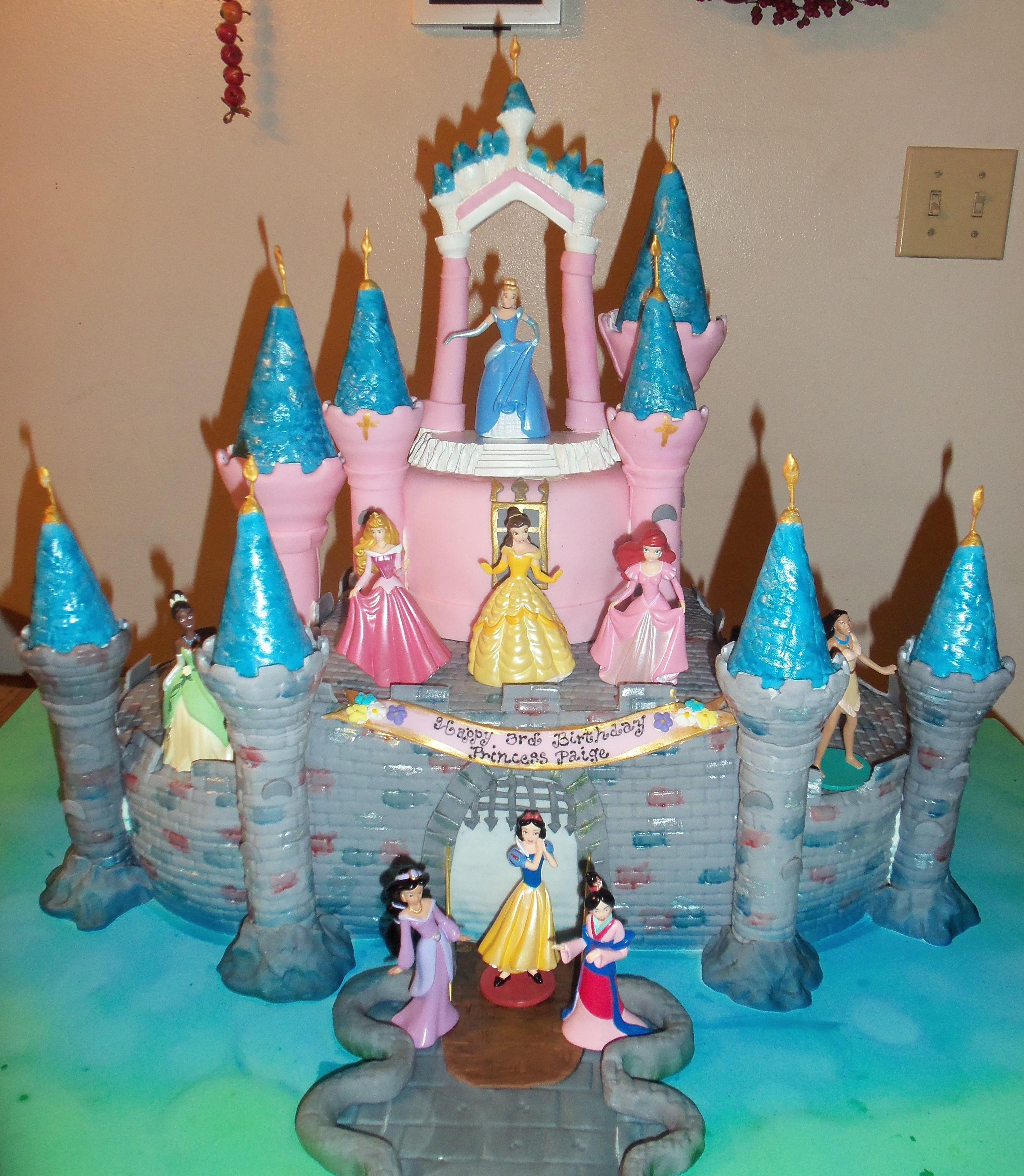 Disney castle | our renewing of our vows | Pinterest