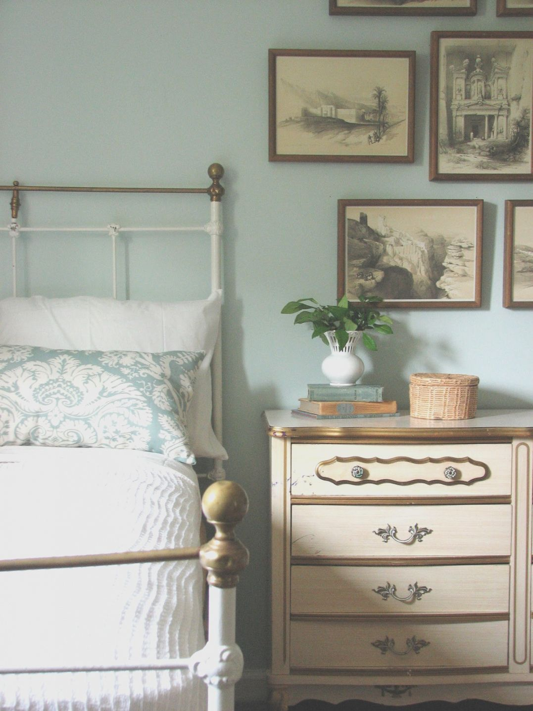 Restful Bedroom Paint Colors Low Budget Decorating Ideas Check More At Http