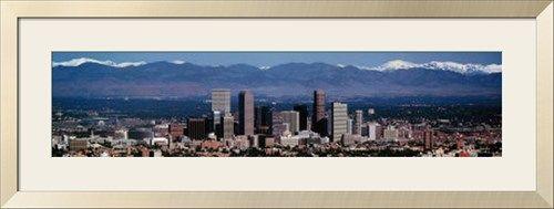Denver, Colorado Juliste tekijänä James Blakeway AllPosters.fi-sivustossa