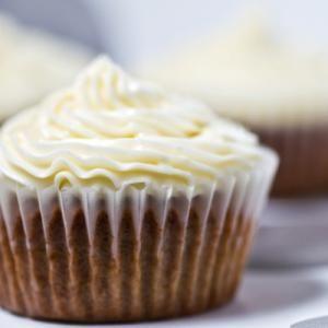 Receta de Crema de mantequilla para tartas
