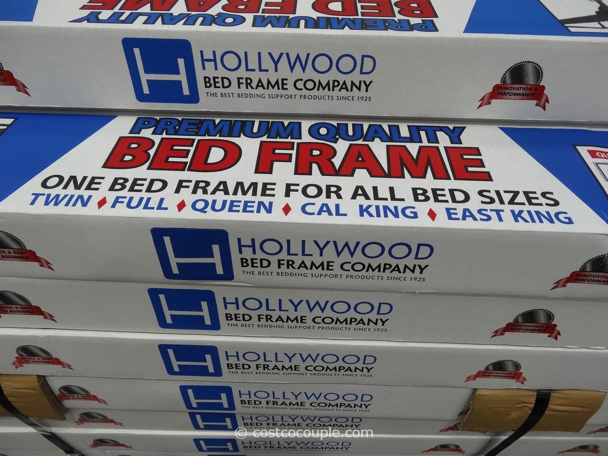 Hollywood Universal Bed Frame Queen Bed Frame Mattress Frame