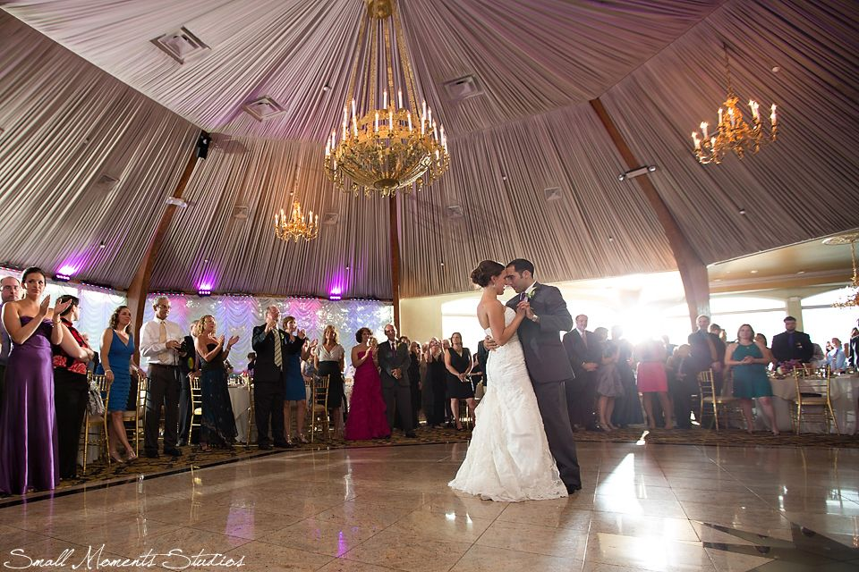 Kristen And Bobby The View On The Hudson Wedding Photography