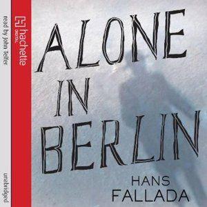 Alone in Berlin Audiobook
