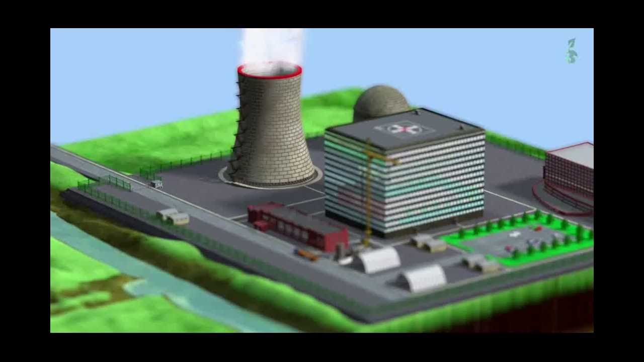 How A Cooling Tower Works Cooling Tower Tower Evaporation