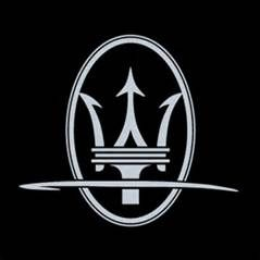 Trident Car Logo >> The Trident Logo Of The Maserati Car Company Is Based On The