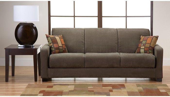 Slumberland Full Sleeper Sofa For the Home Pinterest