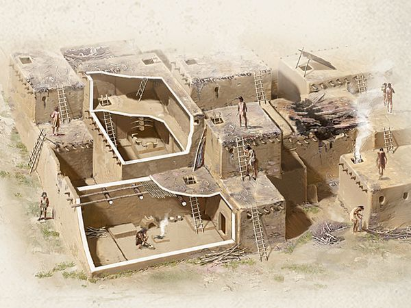 Building Gobekli Tepe Gallery National Geographic Antik Tarih