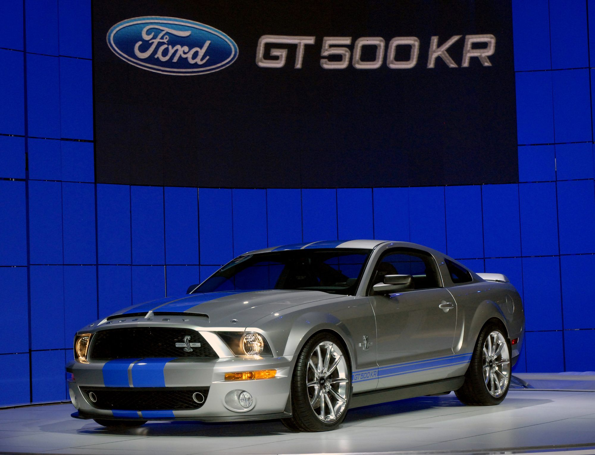 Shelby gt my dream car