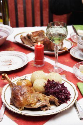 German christmas traditions german christmas dinner at the german christmas traditions german christmas dinner at the mansion house lexica communications forumfinder Image collections