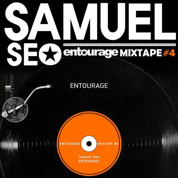 Samuel Seo Entourage (Original Television Soundtrack