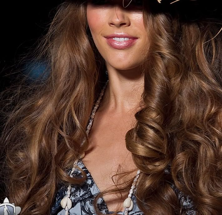 Warm Chestnut Brown Hair Color - http://www.haircolorer.xyz/warm ...