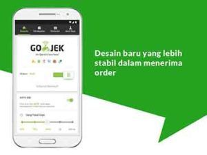GO-JEK Driver 3 2 0 Apk | Android Apps | Android apps, Android apk