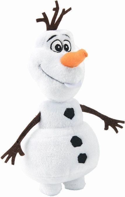 Olaf Schneemann Spielzeug