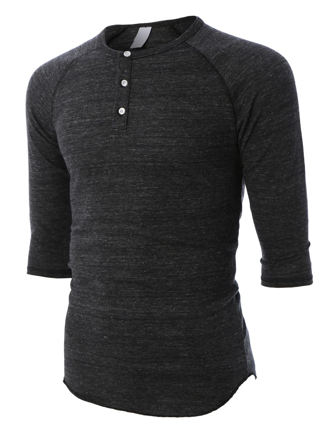 The 3 Best Fitting T Shirts For Men