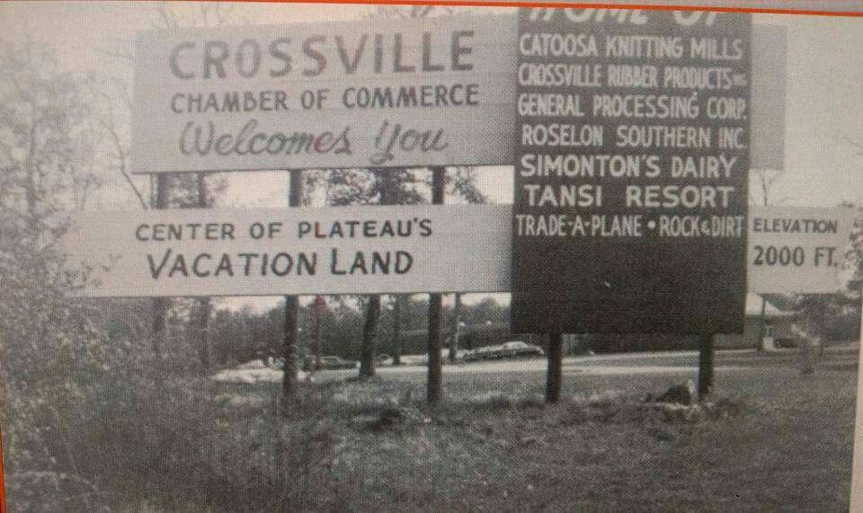 Pin By Carolyn Little On Cumberland County History Cumberland County Crossville Hometown