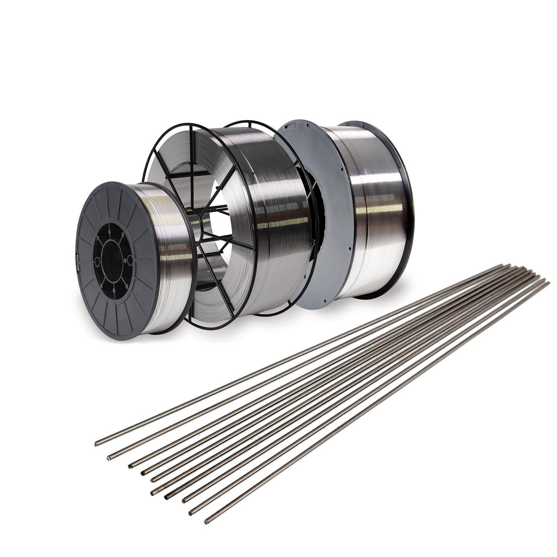 AWS A5.16 ERTi-1 Titanium Filler Welding Wire   titanium_wire ...