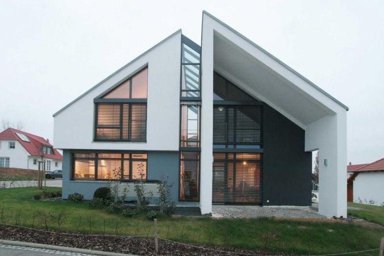 Zink Küsters Architekten · Haus ArchitekturHaus BauenModerne ...
