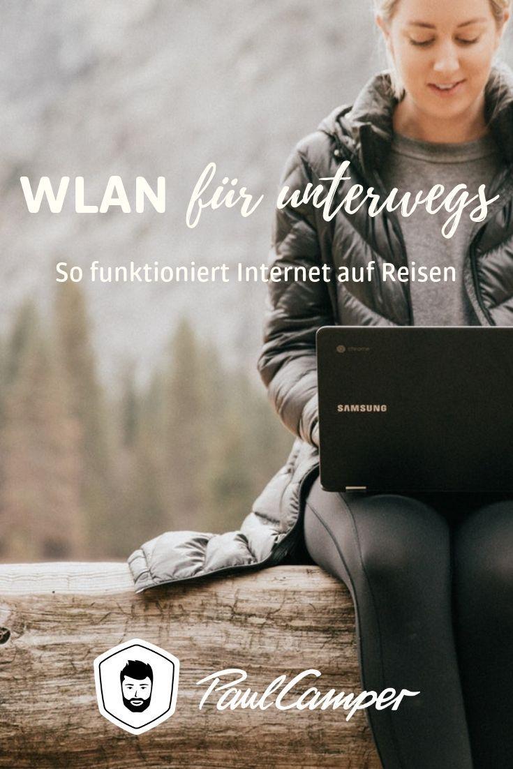 wlan f r unterwegs so funktioniert internet auf reisen wlan mobiler router und camping tipps. Black Bedroom Furniture Sets. Home Design Ideas