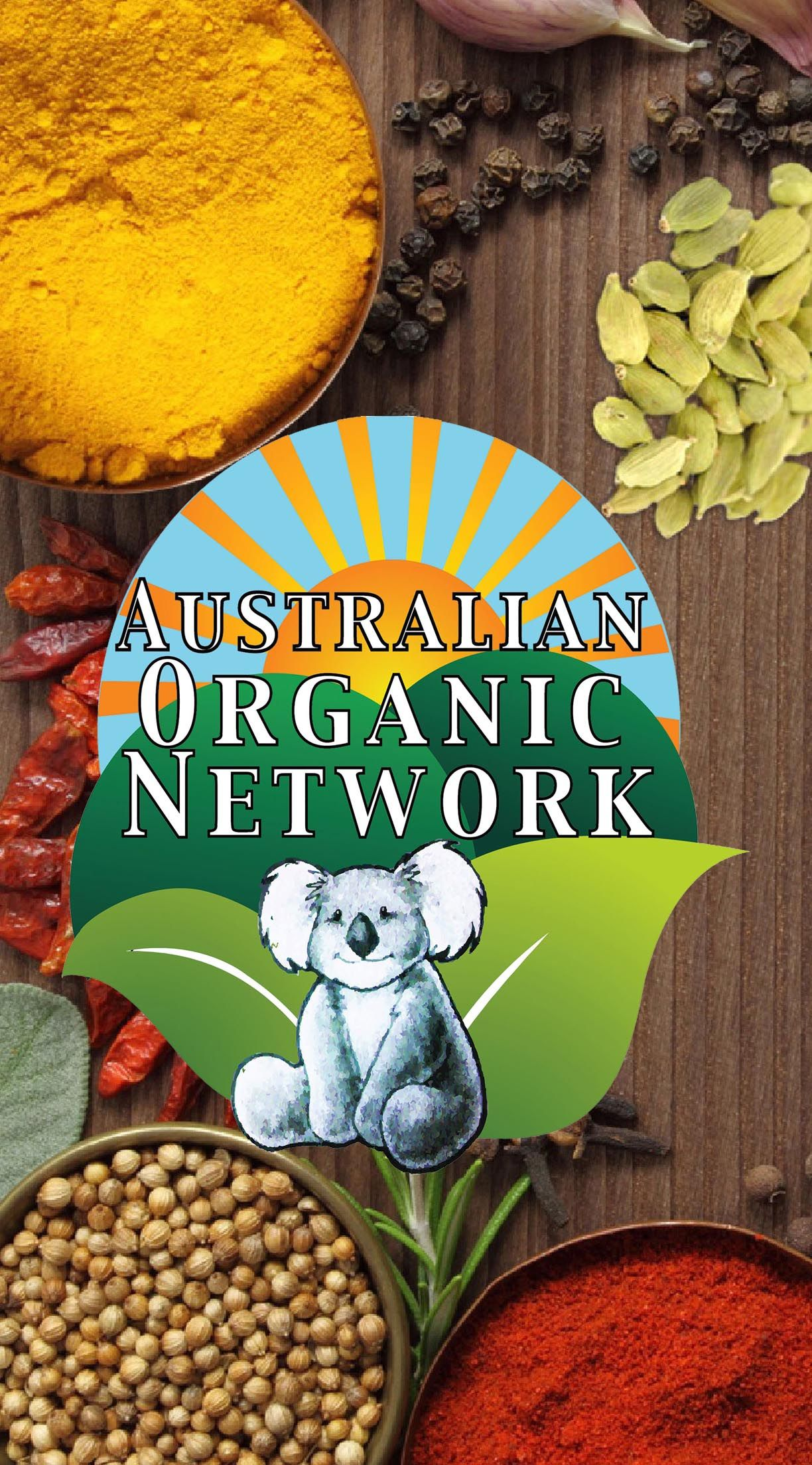 Australian Organic Network Is Australia S Premium Supplier Of