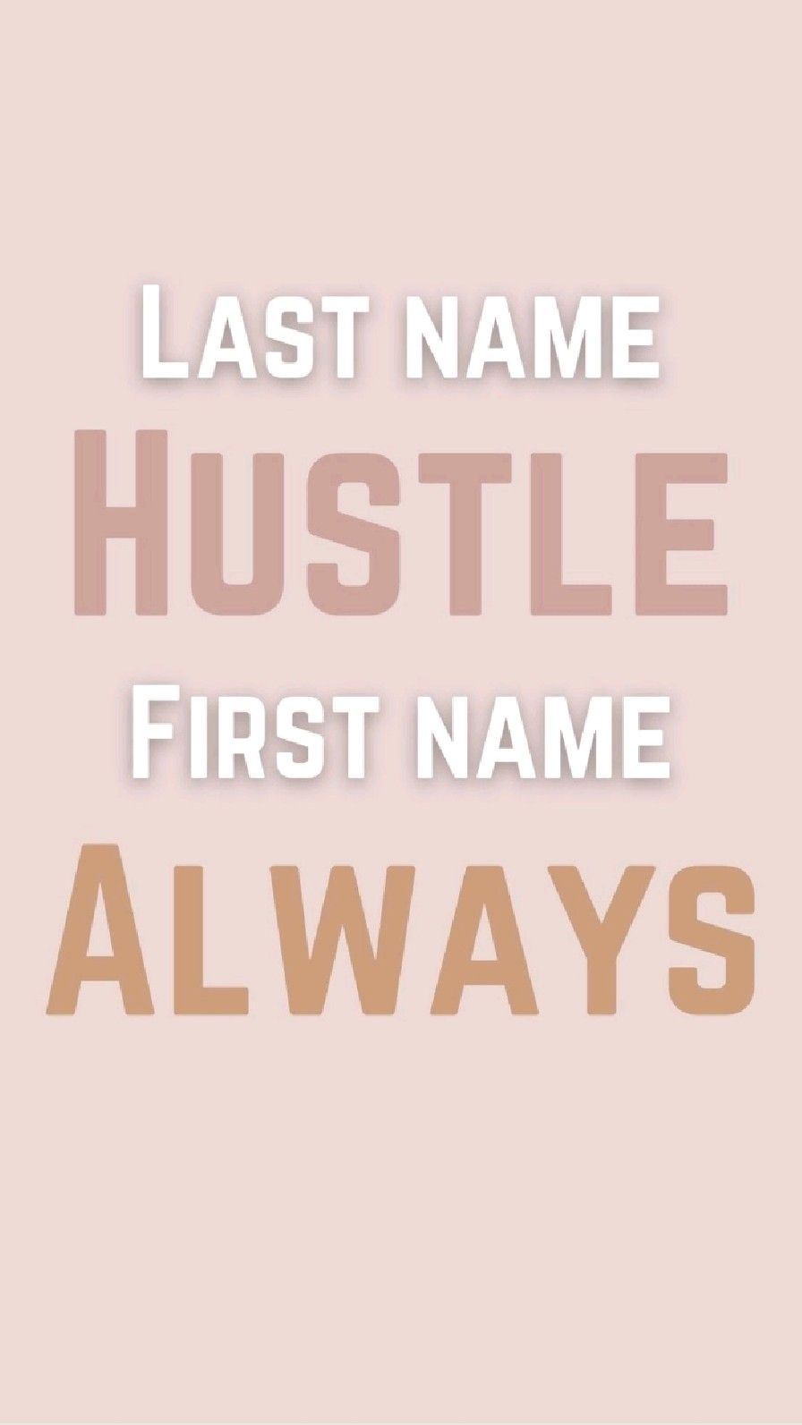 Hustle Motivational quotes for positive vibes and work Motivation
