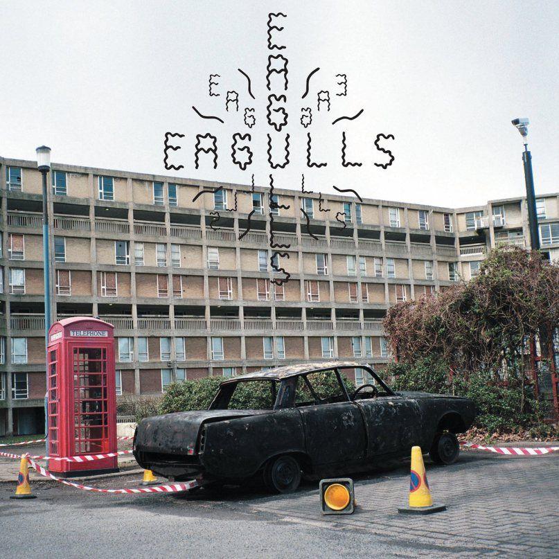 Stream: #Eagulls' debut album