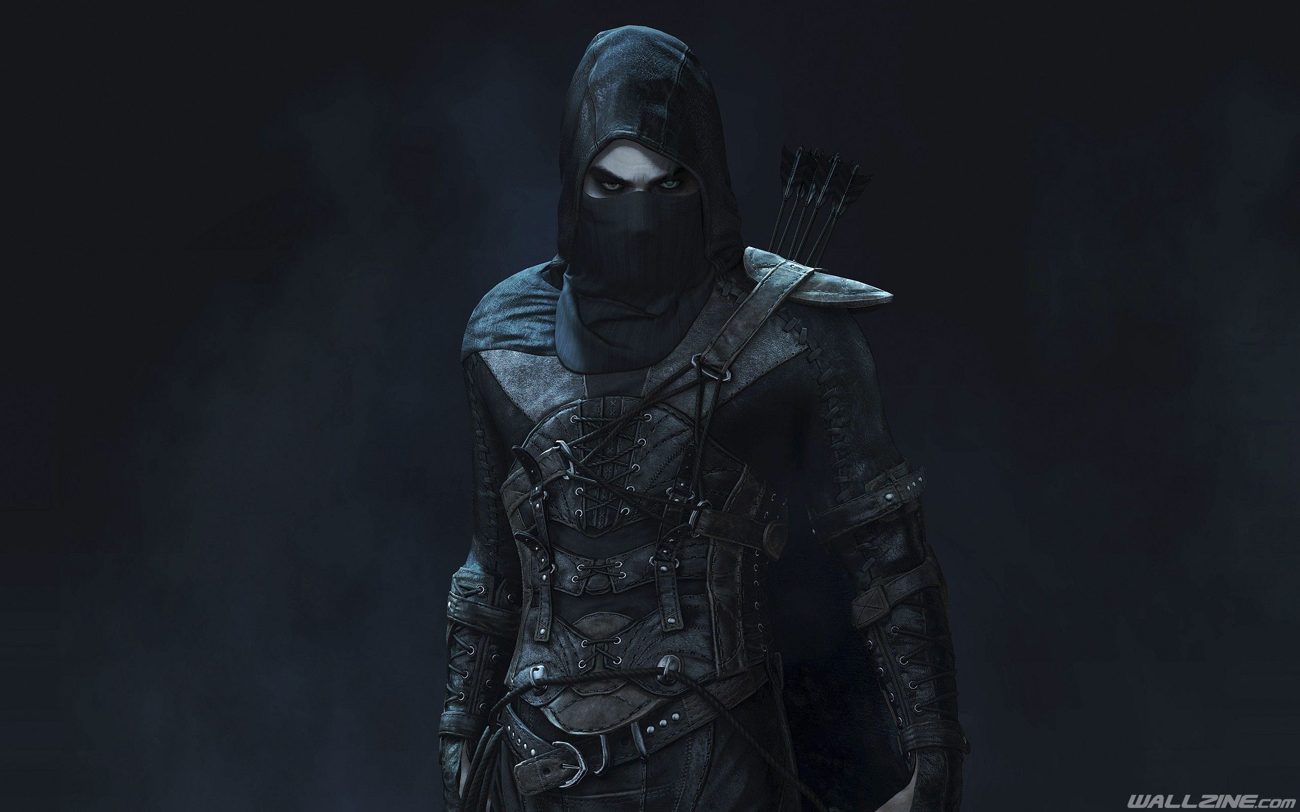 thief game wallpaper | hd desktop wallpapers | pinterest