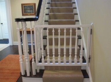 Get Beautiful Fence And Gate Design Ideas Clean Cast Iron Estate Gates Page Diy Baby Gate Banister Baby Gate Baby Gate For Stairs
