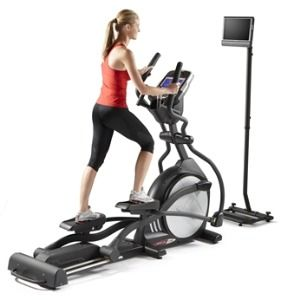 Elliptical Machine Great For Working Out Your Gluteals Thighs