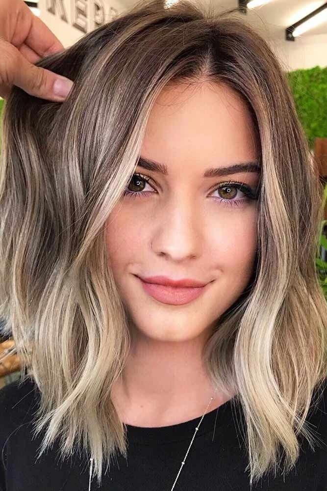 48 Classic Haircuts For Women To Reach Perfection | LoveHairStyles.com