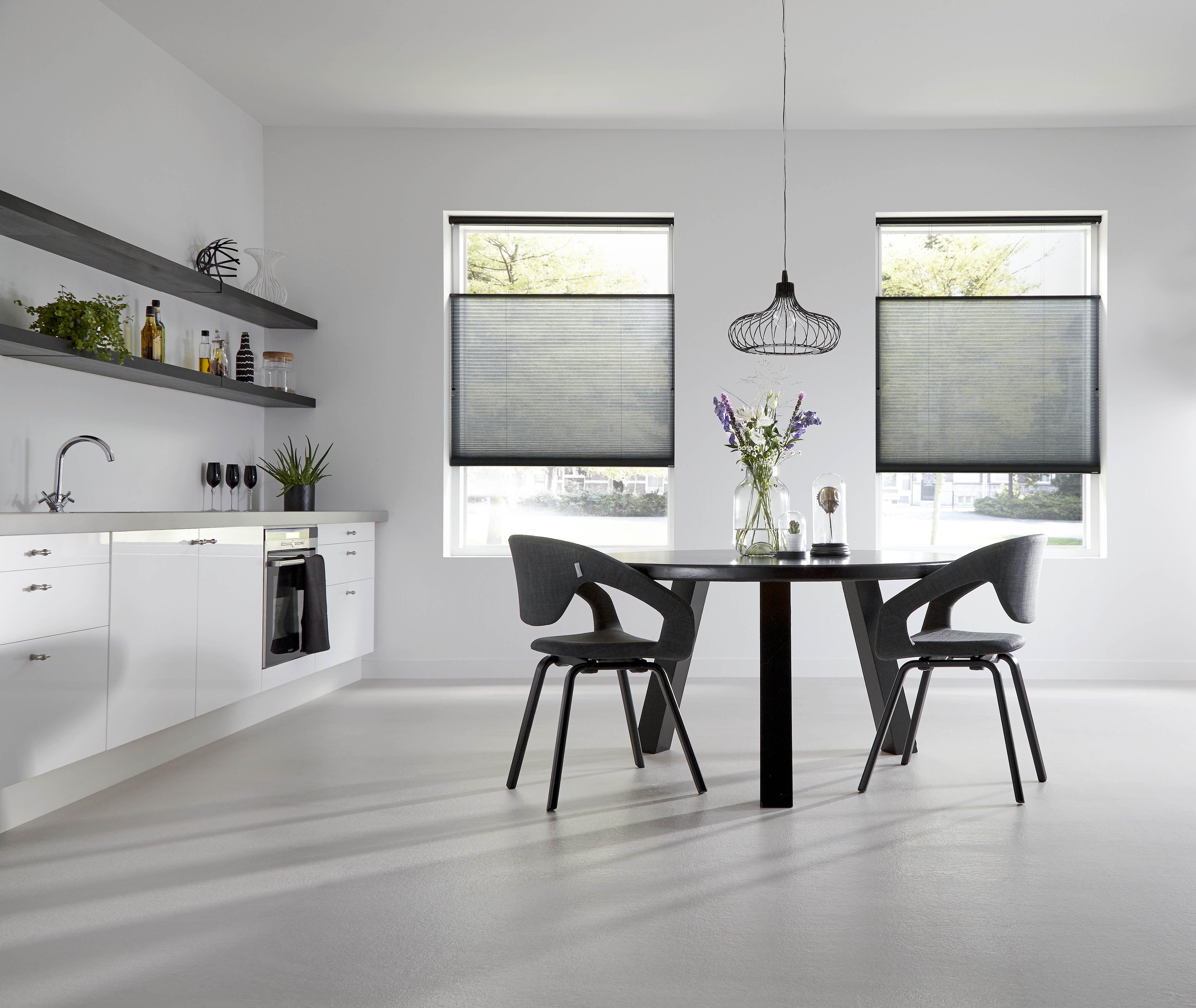 duette speel met het licht voor de meest optimale zonwering huismakeover blog. Black Bedroom Furniture Sets. Home Design Ideas