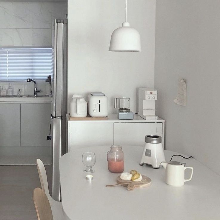 𝗍𝖺𝖾𝗅𝗎𝗄𝖾𝗌 in 2020 aesthetic room decor korean apartment interior interior on kitchen decor korea id=99898