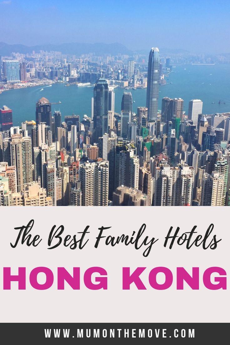 The Best Family Friendly Hotels In Hong Kong Hong Kong