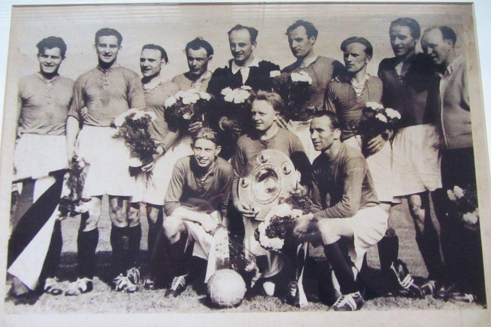 Hannover 96 Deutscher Meister