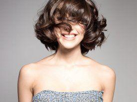 BRIGITTE.de mobile - Mode, Beauty, Diät, Rezepte - Die führende Website für Frauen
