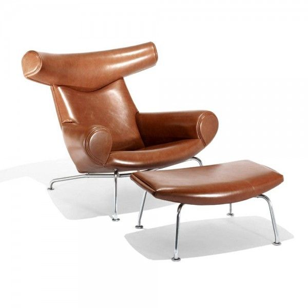 Wegner Ox Chair | Hans Wegner Ox Chair