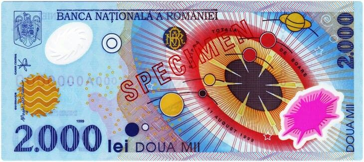 Romania Currency Romanian Leu Currency Pinterest