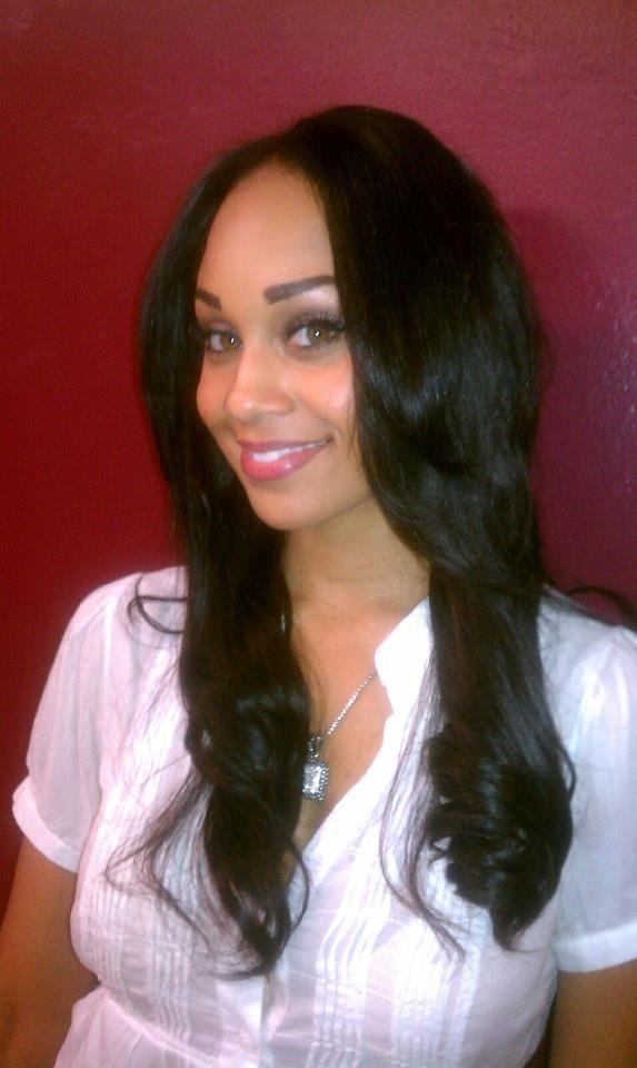 Dreamgirls Hair Full Head Weave Brazilianhair Hairextensions