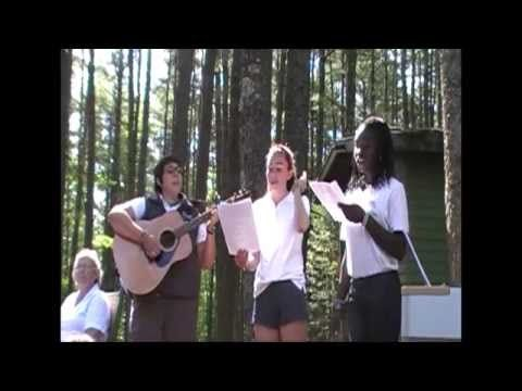 Cover of Are You Out There - Adji, Katie, Heather, and Andrew