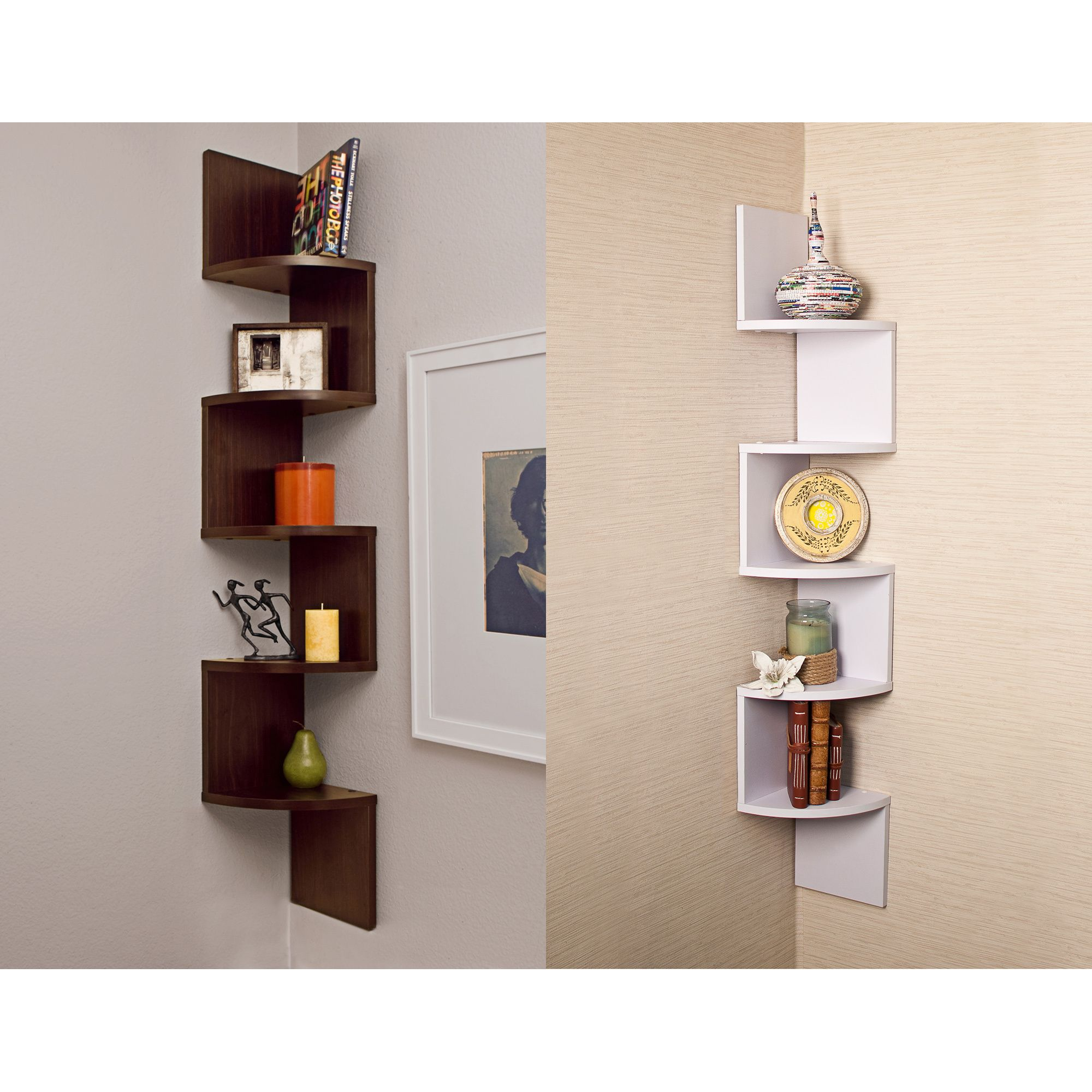 Overstock Com Online Shopping Bedding Furniture Electronics Jewelry Clothing More Unique Wall Shelves Contemporary Wall Shelf Wall Mounted Shelves