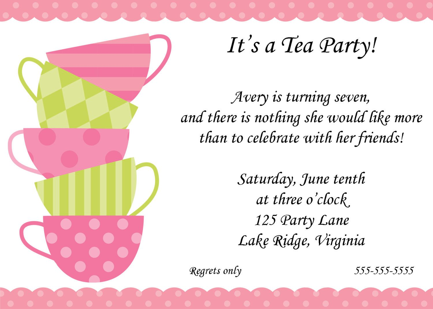 pictures printable mad hatter tea party invitations ideas pinterest