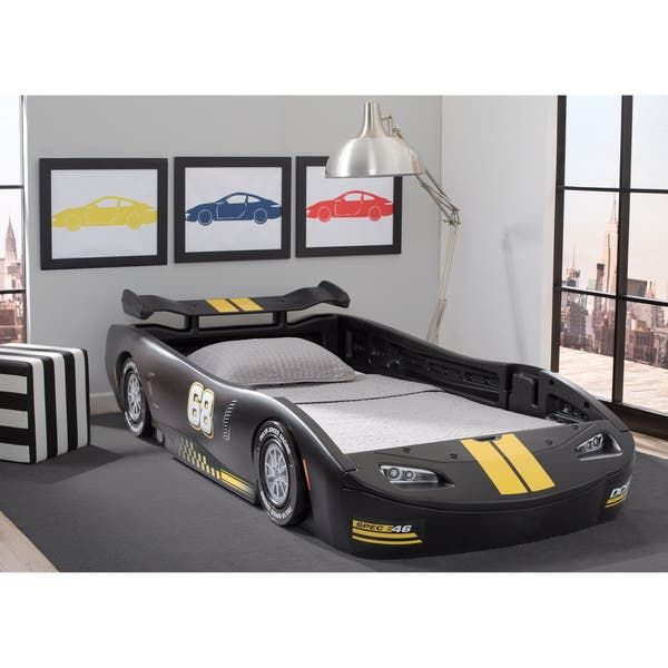 Overstock Com Online Shopping Bedding Furniture Electronics Jewelry Clothing More Toddler Car Bed Car Bed Twin Car Bed