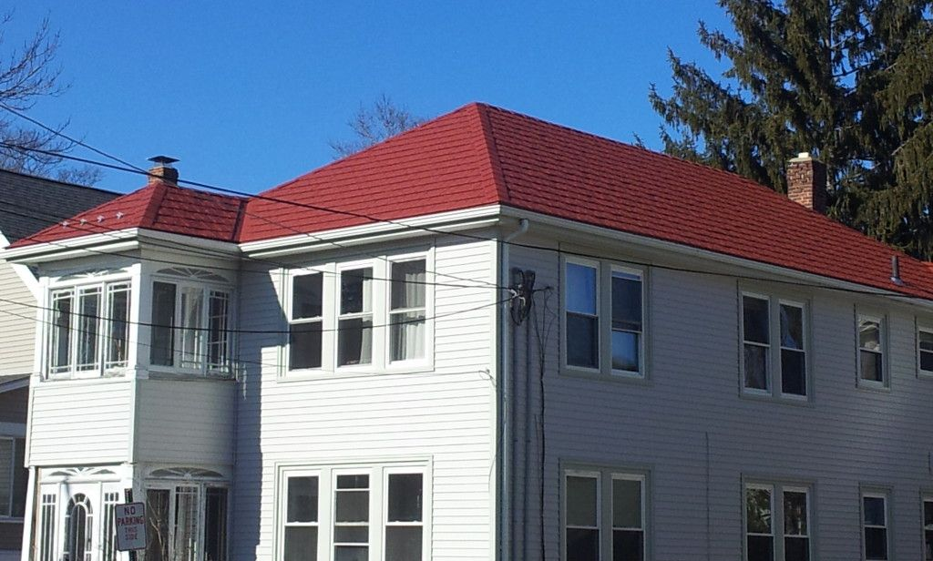 Why Roofers Do Crappy Work New Home Construction Building A New Home Fibreglass Roof