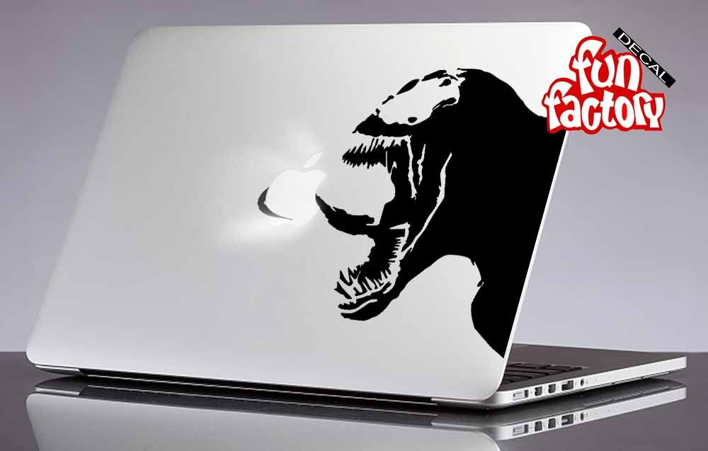 Venom spiderman macbook decal sticker 0075mac by fundecalfactory on etsy