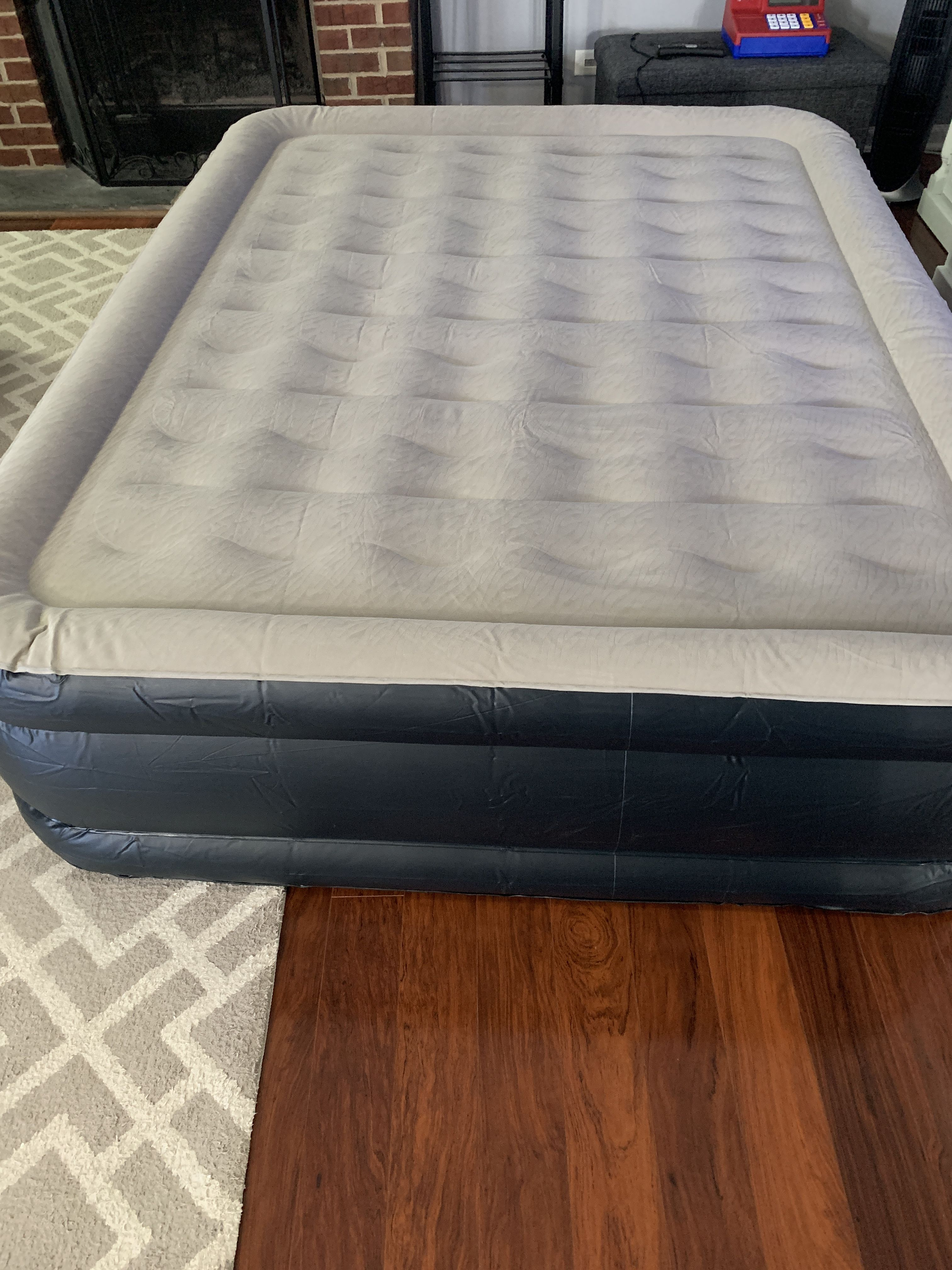 If you're in need of a nice air mattress look no further