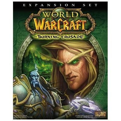 World of Warcraft: The Burning Crusade Expansion Set  http://www.bestcheapsoftware.com/world-of-warcraft-the-burning-crusade-expansion-set/