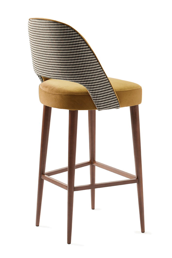 Modern Chair Ava Bar Www Bocadolobo Modernchairs Chairideas