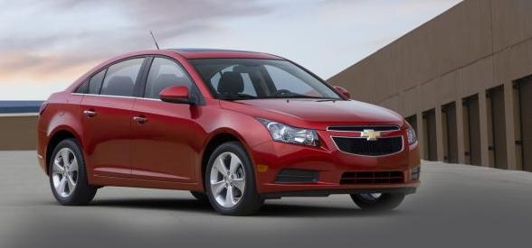 Why You Should Buy A Car With Chevrolet Cruze Cruze Chevy Cruze