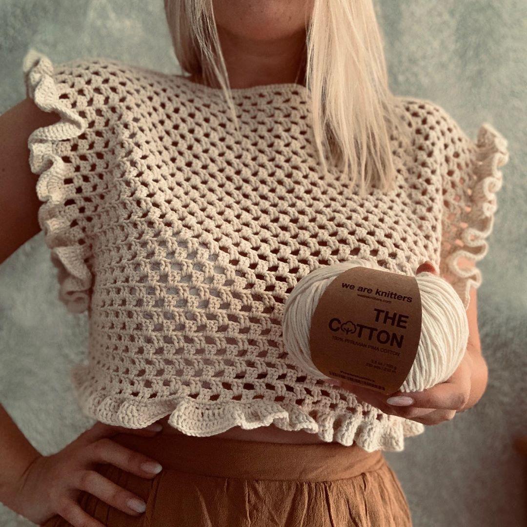 The Pima Cotton Natural